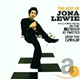 The Best of Jona Lewie
