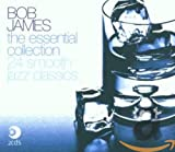 Cubierta del álbum de The Essential Collection: 24 Smooth Jazz Classics