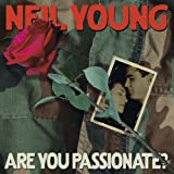 album art to Are You Passionate?