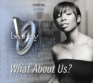 What About Us [UK CD]