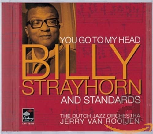 The Dutch Jazz Orchestra / Jerry Van Rooijen: You Go To My Head