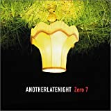 "Featured recording ""Anotherlatenight"""