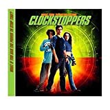 Albumcover für Clockstoppers