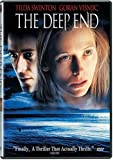 The Deep End - movie DVD cover picture