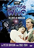 Doctor Who - The Caves of Androzani - movie DVD cover picture
