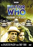 Doctor Who - Remembrance of the Daleks - movie DVD cover picture