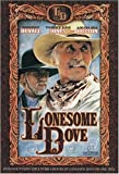 Lonesome Dove - movie DVD cover picture