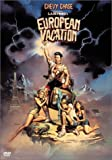 National Lampoon's European Vacation - movie DVD cover picture