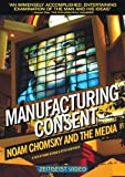 DVD - Manufacturing Consent - Noam Chomsky and the Media (1993)