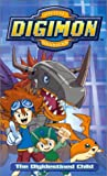 Digimon - The Digidestined Child