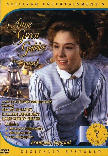 Anne of green Gables - The Seguel / Энн из зеленных крыш 2 (1986)