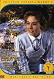 Anne Of Green Gables - The Sequel - movie DVD cover picture