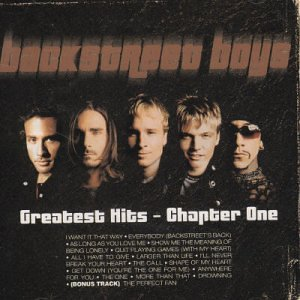 Backstreet Boys - BSB Greatest Hits - Zortam Music