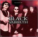 The Best of Black Sabbath [Platinum Disc]
