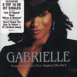 Gabrielle - Dreams Can Come True - Greatest Hits Vol 1 - Zortam Music