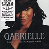 Gabrielle Dreams Can Come True Album Lyrics