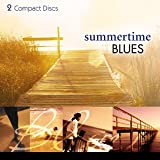 Album cover for Summertime Blues
