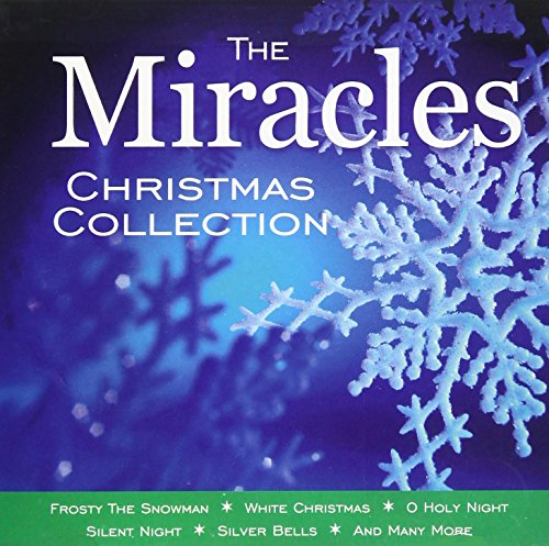 The Miracles Christmas Collection