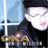 Album cover for On a Mission