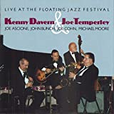 Kenny Davern & Joe Temperley: Live at the Floating Jazz Festival