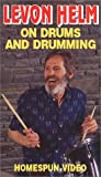 Video : On Drums and Drumming: Classic Rock, Country and Blues Grooves