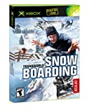 Transworld Snowboard by Infogrames Entertainment