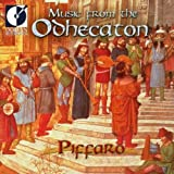 "Featured recording ""Music From the Odhecaton"""