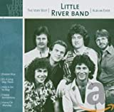 Album cover for The Very Best Little River Band Album Ever