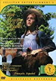 Anne of Green Gables - movie DVD cover picture