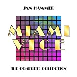 Miami Vice: Complete Collection Music CD