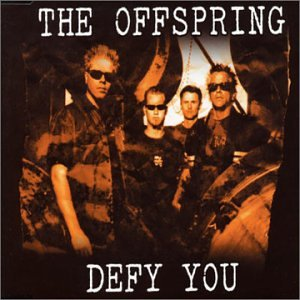 Offspring - Defy You (Promo CD Single) - Zortam Music