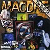 Capa do álbum The Best of Mac Dre