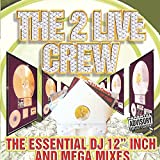 "The Essential DJ 12"" Inch and Mega Mixes"