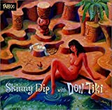 Cover of Skinny Dip with Don Tiki
