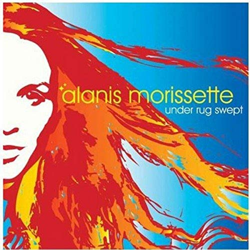 Alanis Morissette - Under Rug Swept (Advance) - Zortam Music