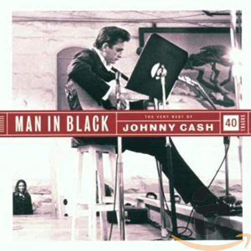 Johnny Cash - Man In Black - Zortam Music