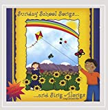 Kristen Puttagio - Sunday School Songs and Sing Alongs