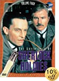 The Adventures of Sherlock Holmes, Vol. 4 (The Greek Interpreter / The Norwood Builder) by 