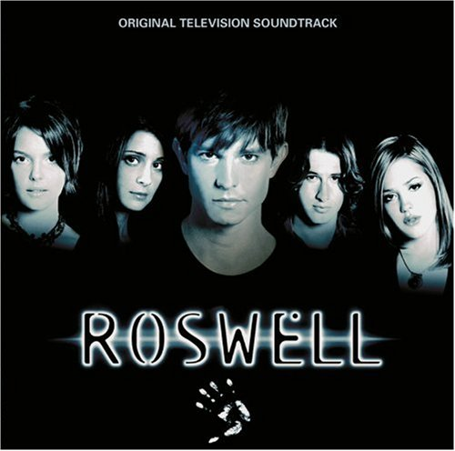 Roswell soundtrack