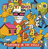 Pochette de l'album pour Covered in Toy Dolls