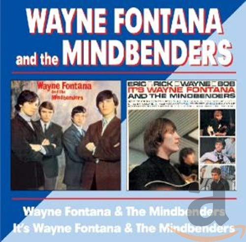 Wayne Fontana &amp; the Mindbenders/It's Wayne Fontana &amp; the Mindbenders