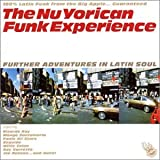 The Nuyorican Funk Experience