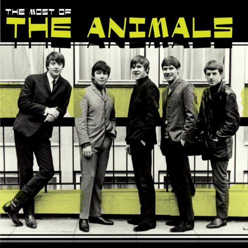 The Animals - The Most of the Animals - Zortam Music