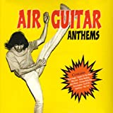 Pochette de l'album pour Guitar Anthems