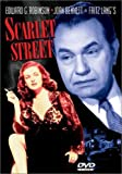 Scarlet Street - movie DVD cover picture