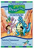 Dragon Tales - It's Cool To Be Me - movie DVD cover picture
