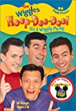 The Wiggles - Hoop-Dee-Doo! It's a Wiggly Party - movie DVD cover picture