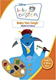 Baby Einstein - Baby Van Gogh - World of Colors - movie DVD cover picture