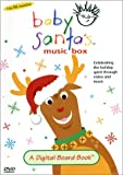 Baby Santa's Music Box - movie DVD cover picture