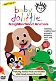 Baby Dolittle - Neighborhood Animals - movie DVD cover picture
